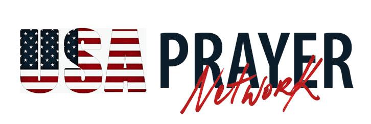 usa prayer network logo